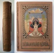 Barátosi Balogh Benedek: Séta a világ körül, 1907