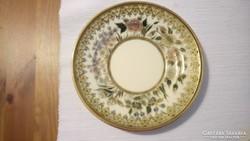 Zsolnay századfordulós perzsamintás tányér 19 cm