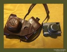 Verra fényképezőgép