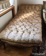 Warrings Sönbrun pamlag,sofa200x100x43cm