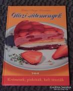 Tóthé P.M. - Süteményes könyv. Új. Ajándéknak is.