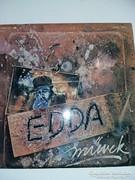 Edda bakelit lemez