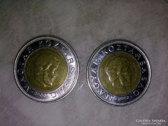 2002 /  Kossuth 100 Forint