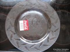 7 db Coca Cola új tányér