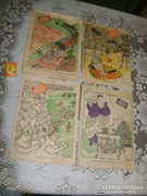 Ludas Matyi újság - 1960/61/66/67 - négy darab