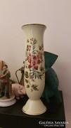Gyönyörű 27cm-es Zsolnay váza