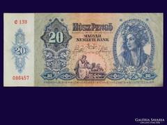 20 PENGŐ - NAGYON SZÉP 1941