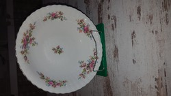 Royal Albert Angol porcelán mély kínáló tál