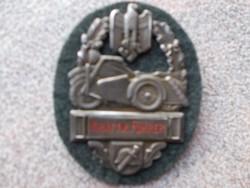 WW2,Német jelvény