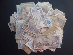 200 darab európai pénzek LOT !!!