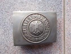 WW2.Német katona