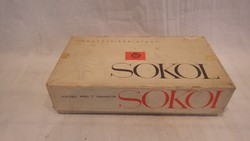Sokol rádió doboz