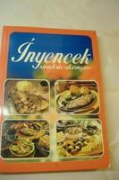 Ínyencek szakácskönyve, 2004