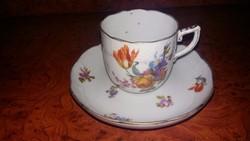 Herendi antik csésze aljával
