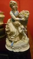 Figurális szobor