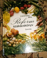 Reform szakácskönyv