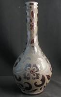 Mezőturi kerámia  váza - Badár Balázs