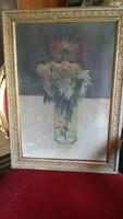 Károlyi Lajos 1877-1927 festmenye. Nagybányán Hollosy Simon növendéke volt hires magyar festö.......