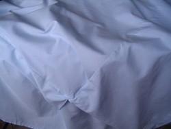"""180 cm széles ágyra """"szoknyás"""" lepedő"""