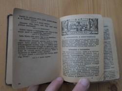 Imakönyv, énekeskönyv, Harmat Artúr és Sík Sándor, 1943