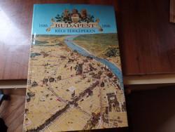 Budapest régi térképreken