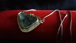Roman Glass ezüst ékszer