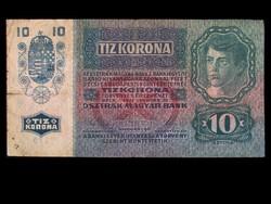 10 KORONA - REMEK TARTÁSBAN