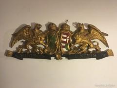 Monarchia címer