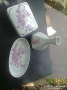 Porcelán hollóházi